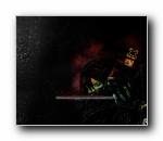 黑色壁纸(桌酷07-04-27精选)