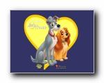 Disney经典动画壁纸