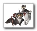 Madagascar壁纸