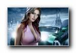 1440*900宽屏游戏汽车壁纸