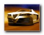 3D汽车壁纸