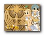 国人游戏-天使之恋Online壁纸