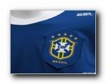 巴西足球壁纸