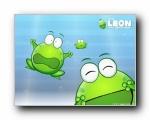 绿豆蛙专辑 上辑、下辑