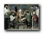 D&G复古与迷情壁纸
