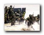 特种部队壁纸