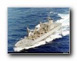 海军战舰3