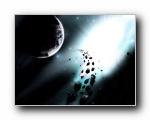 超酷3D太空星球系列