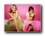 Olsen Twins(奥尔森姐妹)