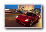 法拉利 599 GTB