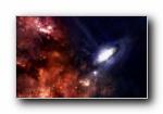 宇宙星空宽屏壁纸